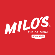 Milos Original Burger Shop